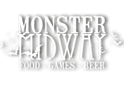 Monster Midway: Food, Games & Beer | Indy Scream Park | Indiana's Scariest Haunted House | Indianapolis, IN
