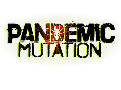 Pandemic Logo | Indy Scream Park | Indiana's Scariest Haunted House | Indianapolis, IN