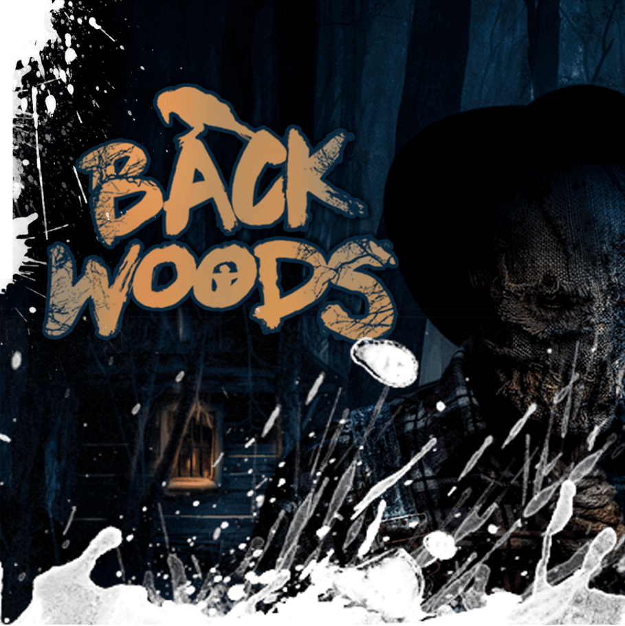 Backwoods Haunt | Indy Scream Park | Indiana's Scariest Haunted House | Indianapolis, IN