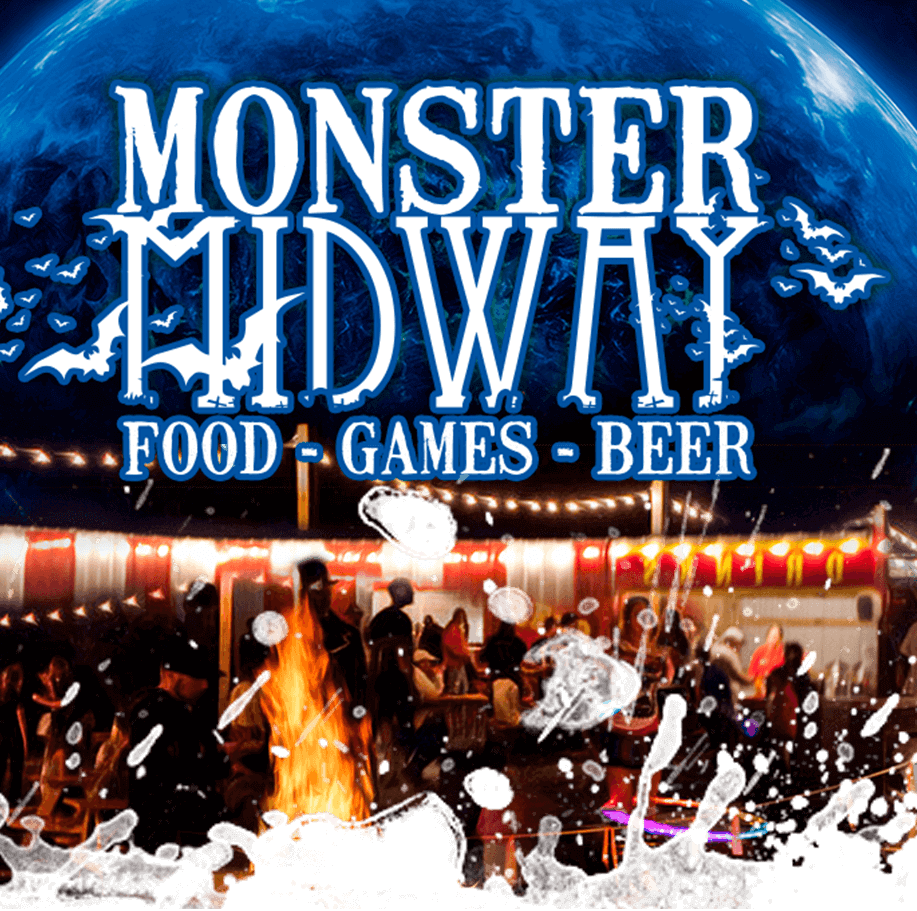 Monster Midway Events, Food & Drink | Indy Scream Park | Indiana's Scariest Haunted House | Indianapolis, IN
