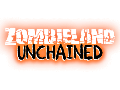 Zombieland Unchained Logo | Indy Scream Park | Indiana's Scariest Haunted House | Indianapolis, IN